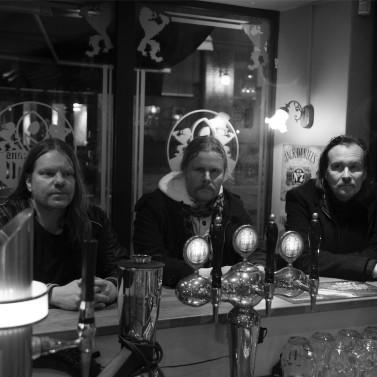 franska trion bar